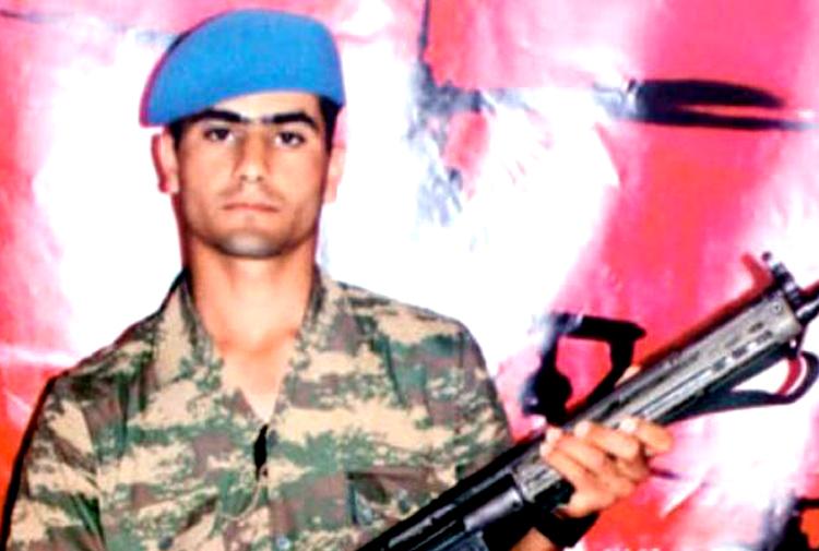 IŞİD'in yakılan askerin babası: 'Bekleyin' diyorlar, devlet neyi bekliyor?