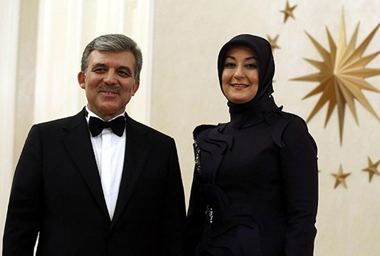 Abdullah Gül'ün danışmanı Ayşe Yılmaz tutuklandı