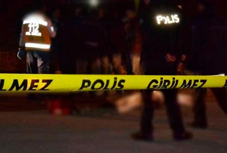 İstanbul Güngören'de silahlı saldırı: 1 ölü 5 yaralı