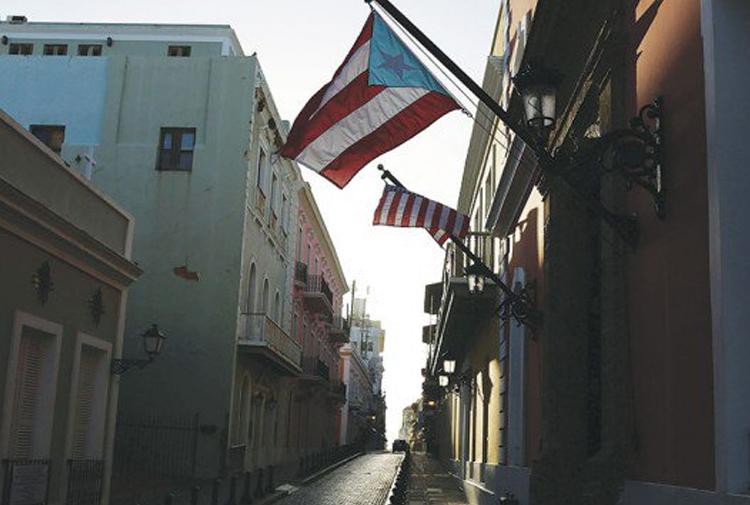 Porto rikolular n d rtte biri abd eyaleti olmak istiyor for Armadi california porto rico