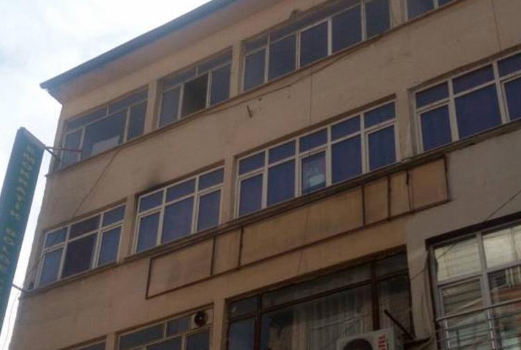 malatya hdp binası ile ilgili görsel sonucu