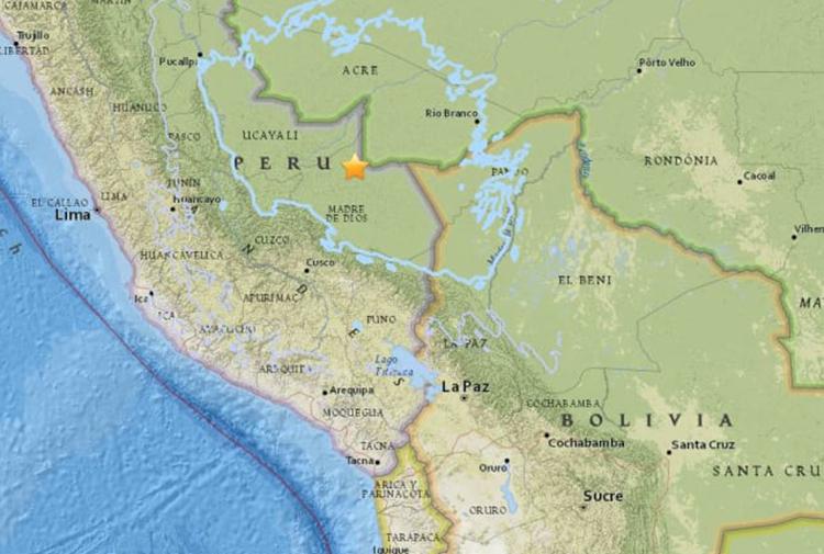 Peru'da ile ilgili görsel sonucu