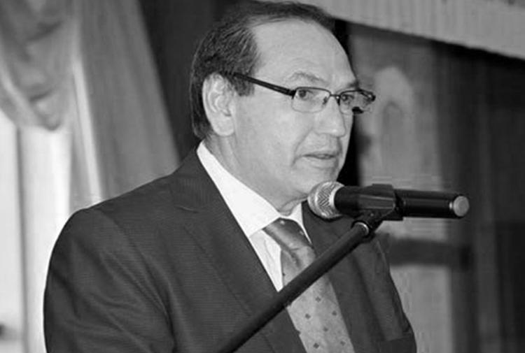 Lastik-İş Sendikası Başkanı Karacan, uğradığı silahlı saldırı sonucu yaşamını yitirdi