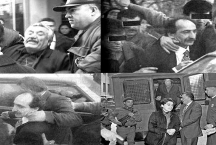 2 Mart'ın üzerinden 25 yıl geçti: Zihniyet değişmedi, darbe devam ediyor —  Gazete Karınca