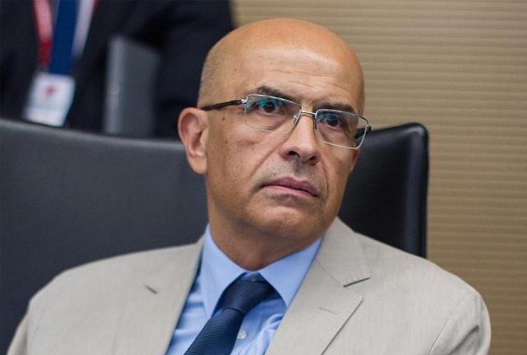 Enis Berberoğlu'ndan AYM'ye ikinci başvuru — Gazete Karınca