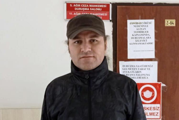 Gazeteci Abdurrahman Gök'ün yurt dışı yasağı kaldırıldı — Gazete Karınca