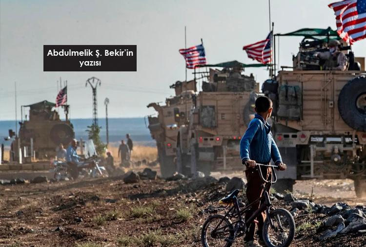 Biden'lı dönemde Suriye'de olası yeni gelişmeler — Gazete Karınca