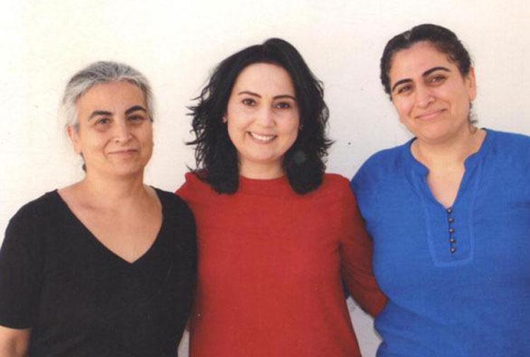 ATK'den Aysel Tuğluk'a 'cezaevinde kalabilir' raporu
