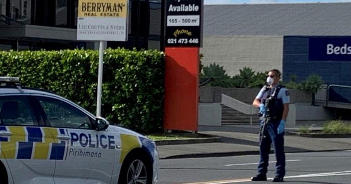 Yeni Zelanda'da bıçaklı saldırı: En az 6 yaralı