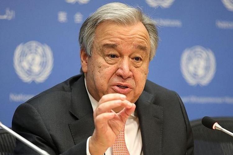BM: Uçurumun kenarındayız ve yanlış yönde ilerliyoruz