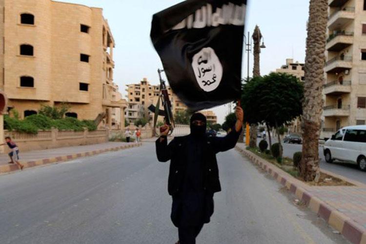 Tepkiler yükseldi, IŞİD kadısı Alwi gözaltına alındı