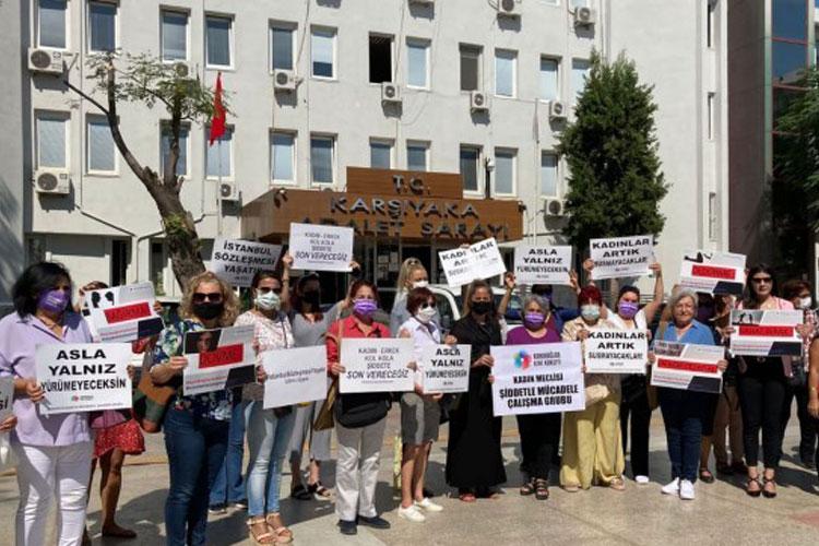 Emine Yalçın'ı katletmeye çalışan erkek 43 yıl ceza aldı
