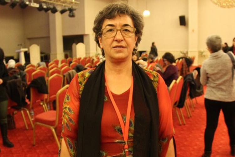 Ayşe Gökkan'ın duruşmasında polis saldırısı ve tutukluluğa devam kararı