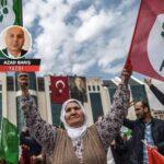 İlkelerin birliğinden birliğin ilkelerine: Siyasette arayışlar, ittifaklar-HDP