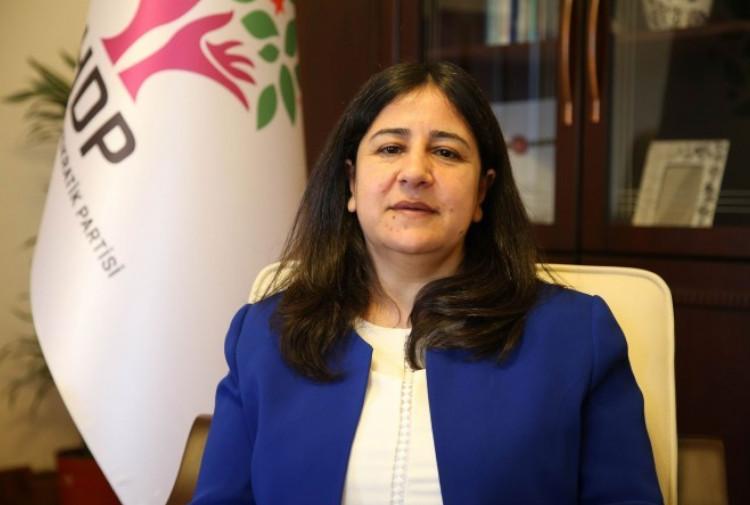 Eski HDP'li vekil Demirel'e 30 yıl hapis istemi
