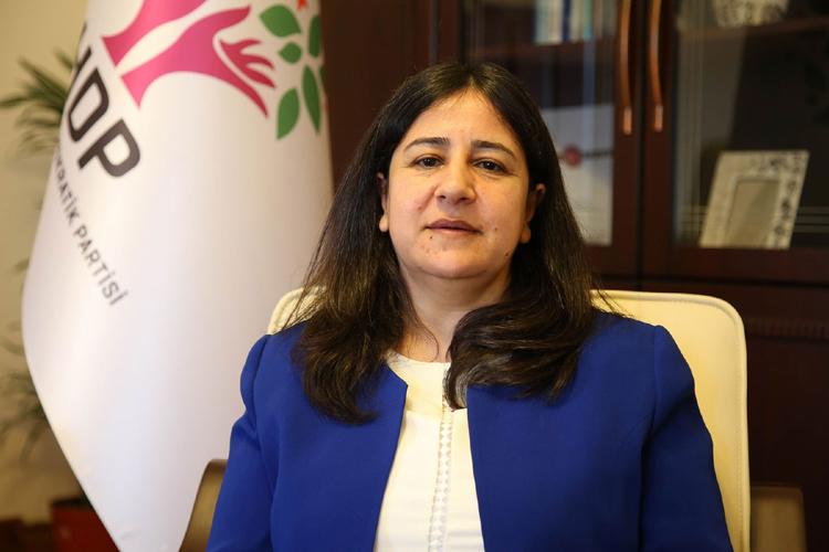 HDP'li eski vekil Çağlar Demirel hakkında tahliye kararı