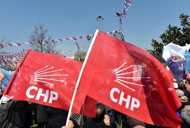 CHP Erbil'e gidiyor