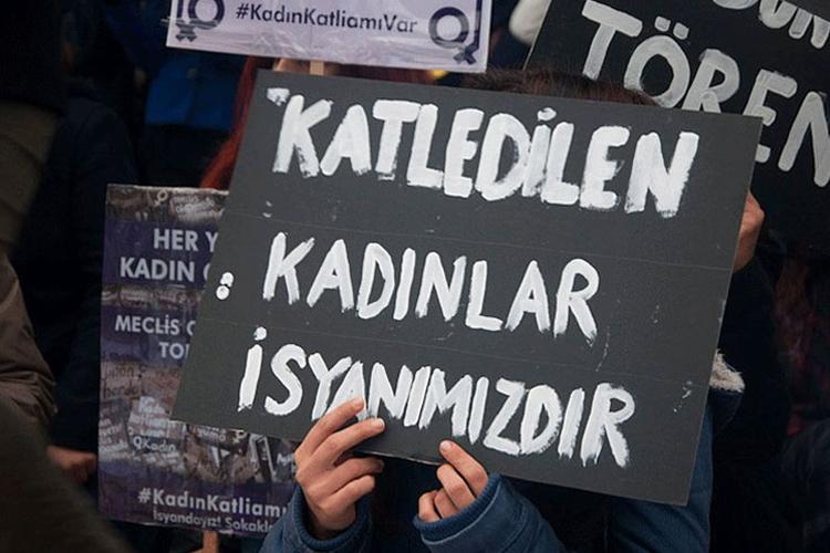 Tekirdağ'da erkek şiddeti: Oğlunun eşini öldürdü
