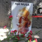 Apê Musa'sız 29 yıl