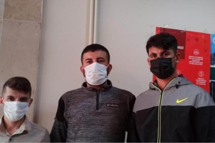 Düzce'de Kürt işçilere taşlı sopalı saldırı