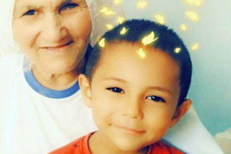 5 yaşındaki Efe'yi zırhlı araç ezdi ama babası 'asli kusurlu' bulundu