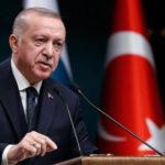 Erdoğan'dan 'yurt' açıklaması: Gençlerimizle aramıza yalanların girmesine izin vermeyeceğiz
