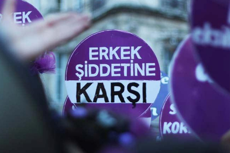 Adana'da erkek şiddeti: Bir kadın katledildi