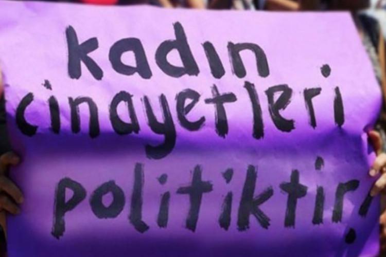 Diyarbakır'da bir kadın katledildi