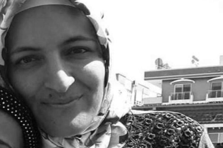 Özkan Karataş evli olduğu Fatma'yı öldürüp, kardeşini yaraladı
