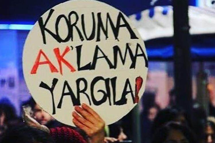 Cinsel istismar faili 'temas yok' denilerek serbest bırakıldı
