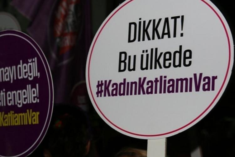İstanbul'da Fatıma Ayderi boşandığı erkek tarafından öldürüldü
