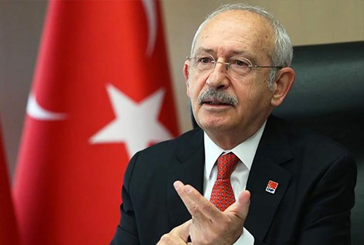 Kılıçdaroğlu 'çatlak' tartışmalarına yanıt verdi: İttifakta sorun yok