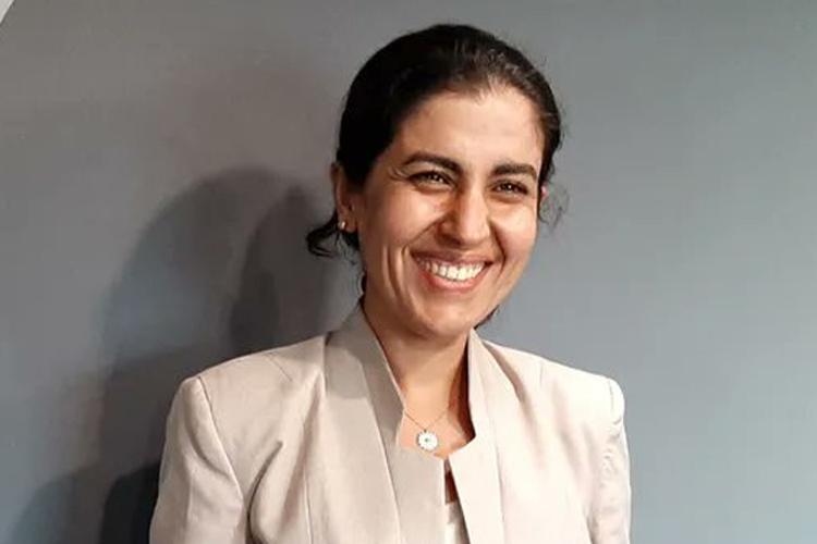 Dünya Belediye Başkanı Jüri Ödülü Rakka Belediye Başkanı Leyla Mustafa'ya verildi