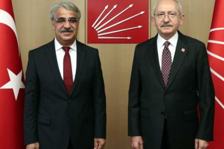 Sancar, Kılıçdaroğlu'nun mesajını olumlu buldu: Çözümün adresi meclistir