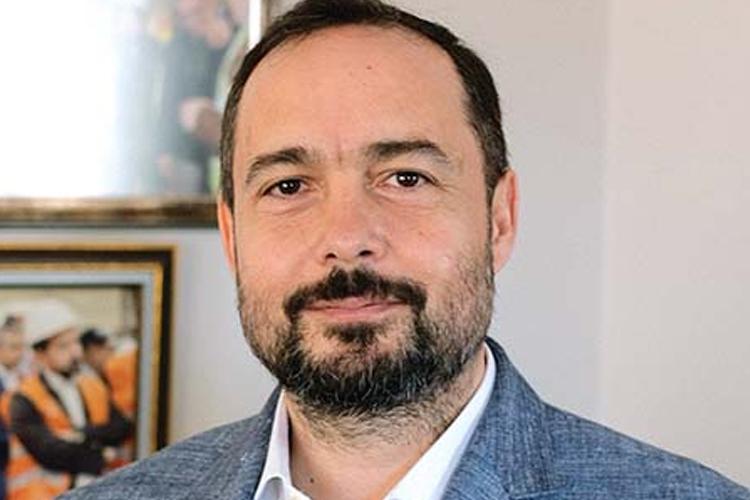 TCDD Genel Müdürü Atik istifa etti