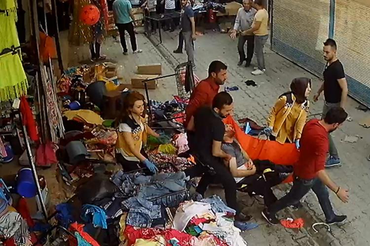 Şenyaşarlar katliamında yeni görüntü: Kalaşnikoflu saldırgan dosyada yok