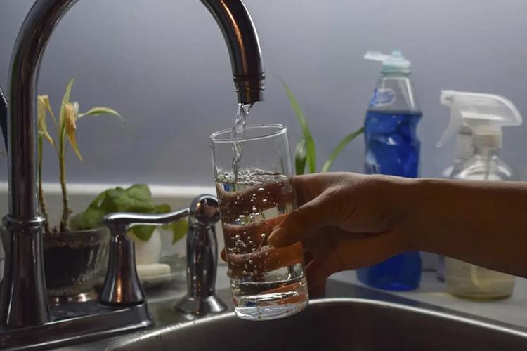 İstanbul'da üç ilçede 13 saatlik su kesintisi