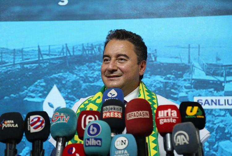 Ali Babacan: Kürt meselesini çözeceğiz