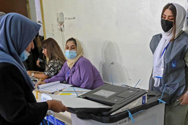 Federe Kürdistan ve Irak'ta seçim heyecanı - Gazete Karınca