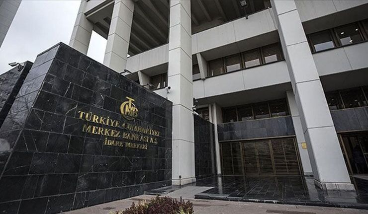 TL'nin değer kaybı durdurulamıyor: Merkez Bankası'ndan 3 yetkili görevden alındı