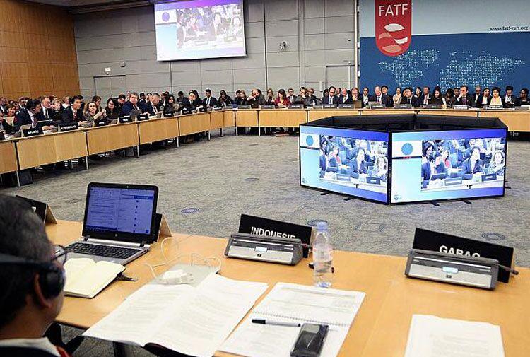 Türkiye, kara para aklamak ve terörizmi finanse etmekten 'gri liste'ye alındı