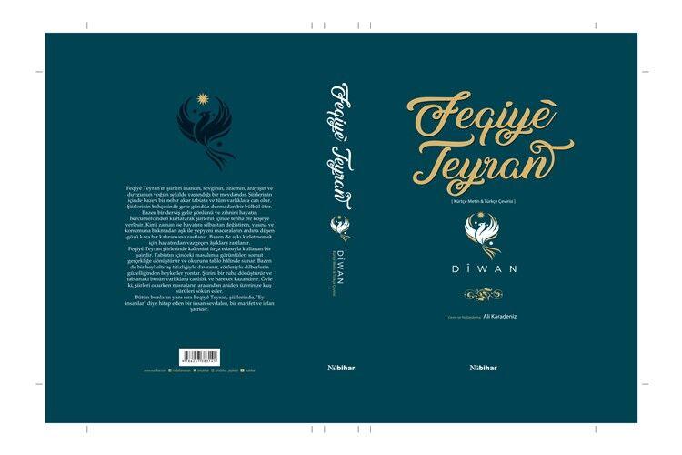 Feqiyê Teyran'ın şiirleri Türkçe'ye çevrildi