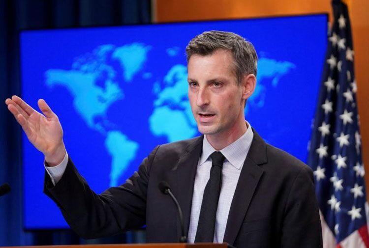 ABD Dışişleri Bakanlığı'ndan Erdoğan'ın açıklamasına yalanlama