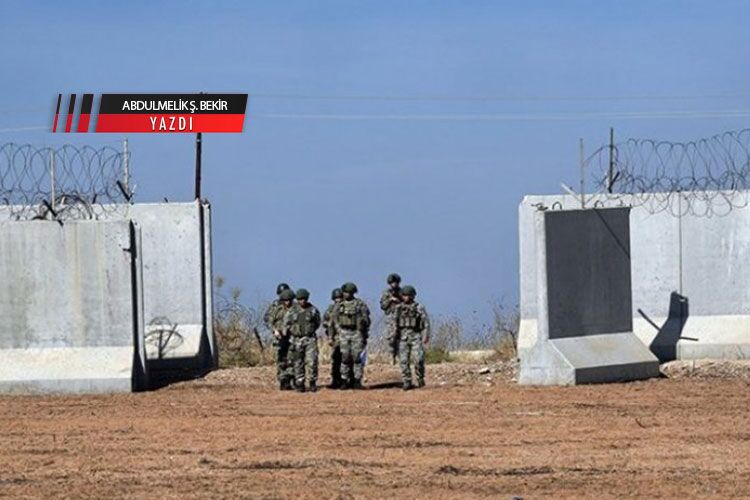 Kuzey ve Doğu Suriye'ye operasyon: Kırk katır mı, kırk satır mı?