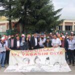 Cargill işçileri: Yetki yetmez, işe alımlar gerçekleşmeli