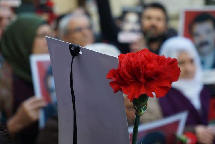 Cumartesi Anneleri'nden Kulp'ta kaybedilen 11 köylü için adalet çağrısı