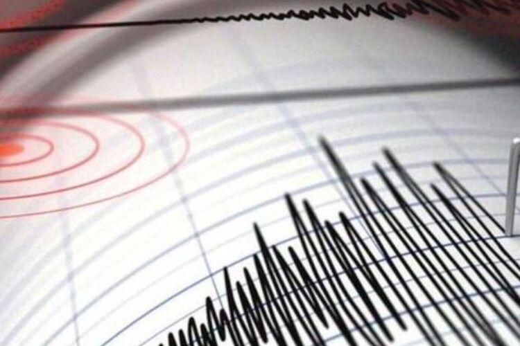 Antalya ve çevresinde 6 büyüklüğünde deprem