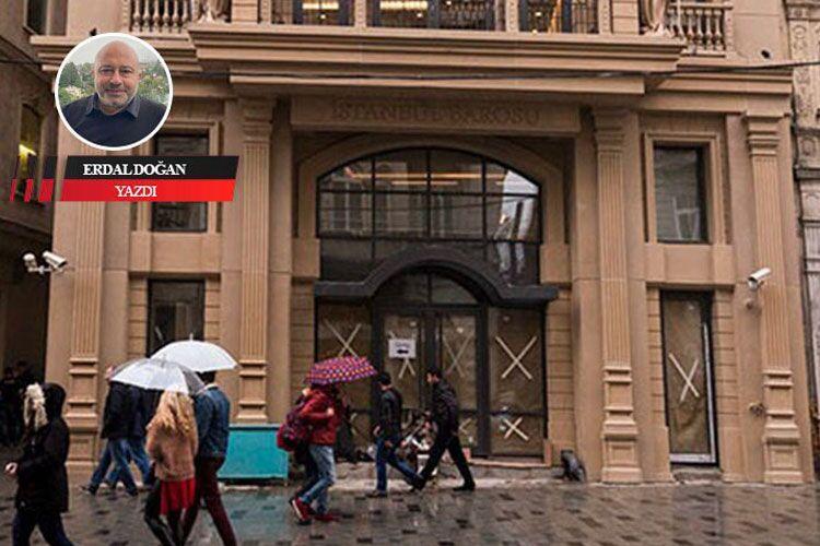 İstanbul Barosu seçim sonuçlarının anlattıkları