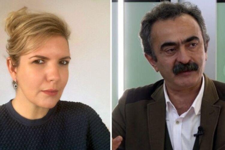 Topuz ve Çamlıbel Gazete Duvar'dan ayrıldı