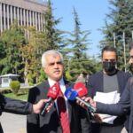 Gergerlioğlu'ndan 23 savcı ve 3 hakim hakkında suç duyurusu